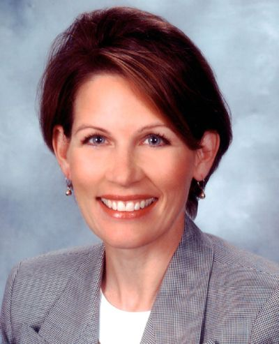 Representative Michele Bachmann