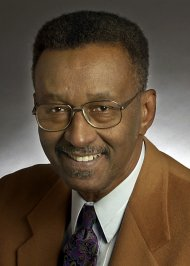 Economist Walter Williams