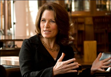 Who is Michele Bachmann?