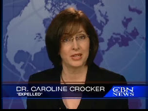 Caroline Crocker