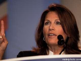 Former Congresswoman Michele Bachmann