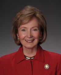 State Sen. Cecile Bledsoe