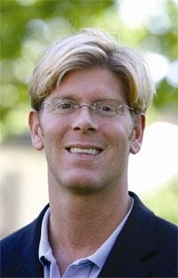 Dr. Jay Richards