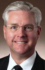 State Senator George Reed (R-AL)