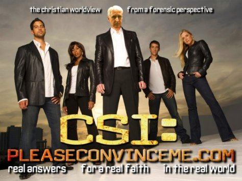 J Warner Wallace and Please Convince Me