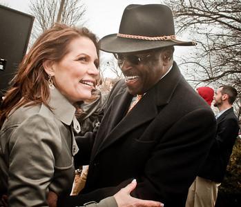 Bachmann/Cain 2012?