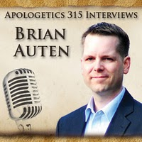 Brian Auten interviewed by Wintery Knight