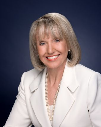 Republican Governor Jan Brewer