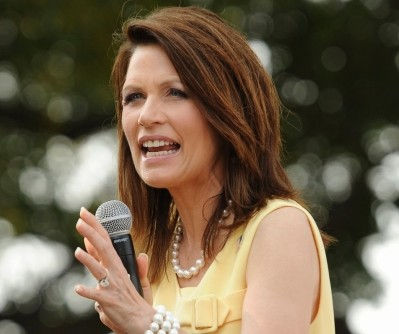 Michele Bachmann: On the Issues