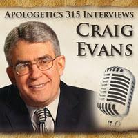 Interview with Craig Evans