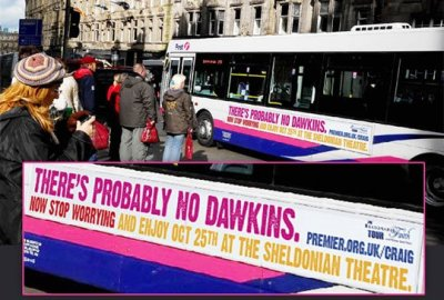 There's Probably No Dawkins