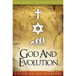Book Review: God and Evolution