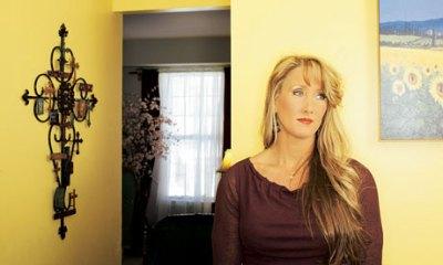 Rebecca Kiessling: conceived by rape