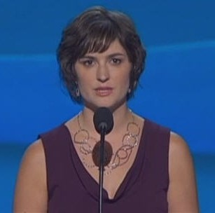Sandra Fluke, Democrat party spokeswoman
