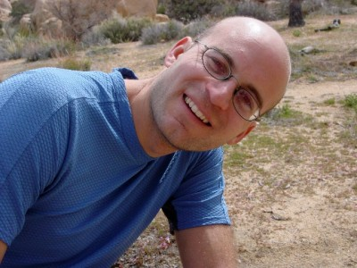 Philosopher Bradley Monton