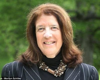 Psychologist Marilyn Schiller