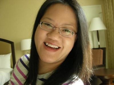 Letitia Wong