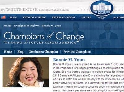 Bonnie M. Youn