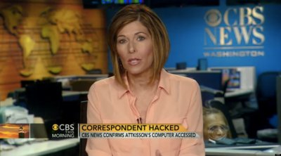 Ex-CBS News reporter Sharyl Attkisson