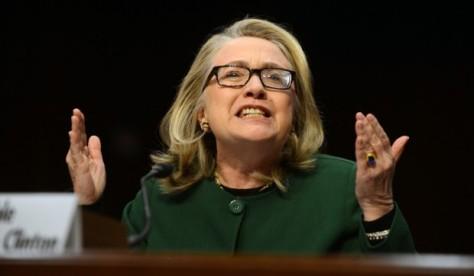 Hillary Clinton: secretive, entitled, hypoctritical