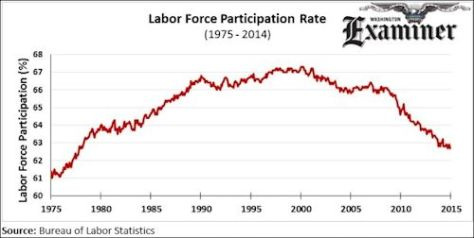 Labor Force Participation 2015