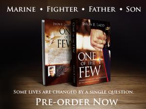 """""""One of the Few"""" by Jason B. Ladd"""
