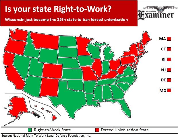 Labor Union | WINTERY KNIGHT