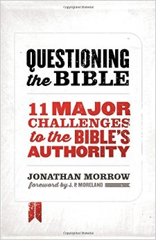 Questioning the Bible by Jonathan Morrow