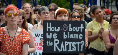 Should we blame women who make false rape charges?