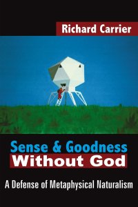 Goodness Without God: Now we know what it looks like