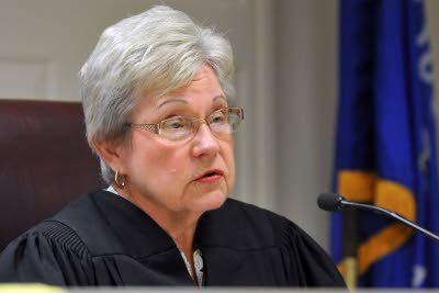 Judge Kluka