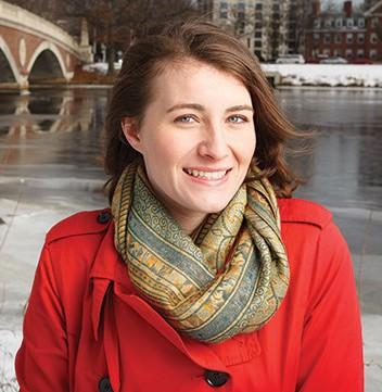 Harvard University student discovers apologetics