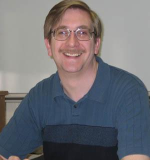Dr. Tim McGrew
