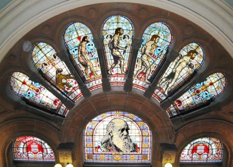 The Church of Naturalism