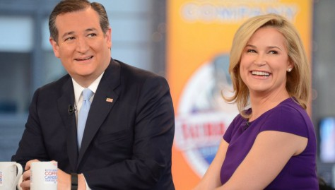 Ted and Heidi Cruz have a plan to simplify the tax code