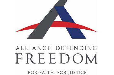 Alliance Defending Freedom: for religious liberty and the conscience protection