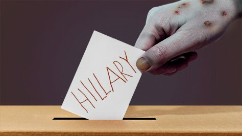 Hillary will get a boost in the election from dead people voting