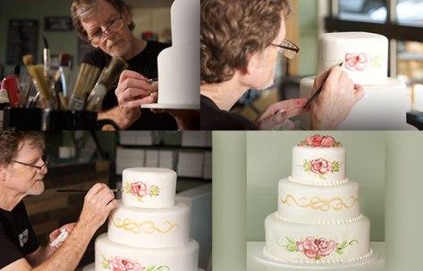 Masterpiece Cakes