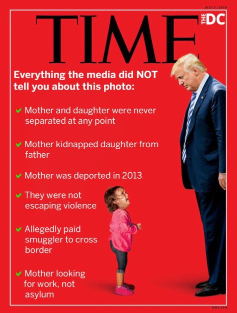 This is what the Time magazine cover should have said