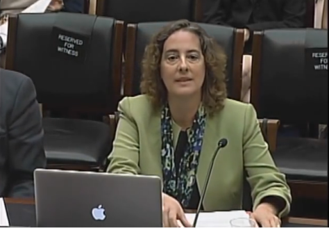 Dr. Maureen Condic