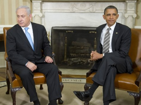 Obama stopped all sanctions on Iran, putting Israel at risk