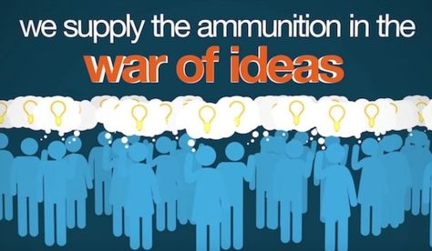 Prager University explains the central insights of the conservative worldview