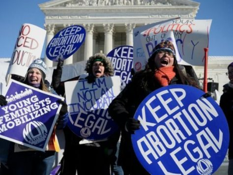 "What does it really mean to be ""pro-choice"" on abortion?"