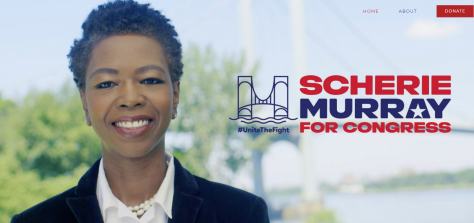 Scherie Murray for Congress, Republican - NY