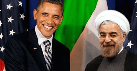 How far did Obama go to give Iran nuclear weapons?