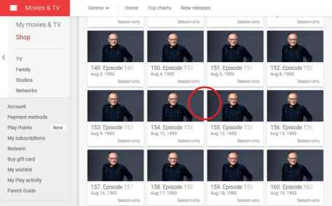 Google pulls audio that makes Democrat presidential candidate look bad