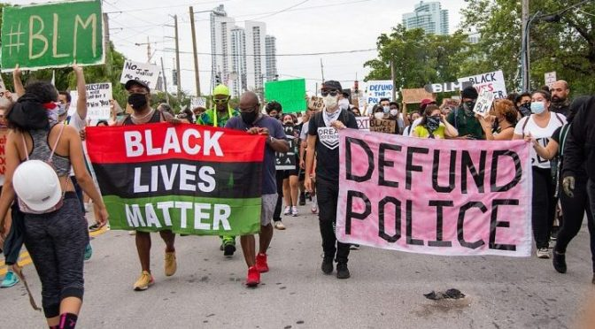 Is there evidence of systemic racism in the United States?
