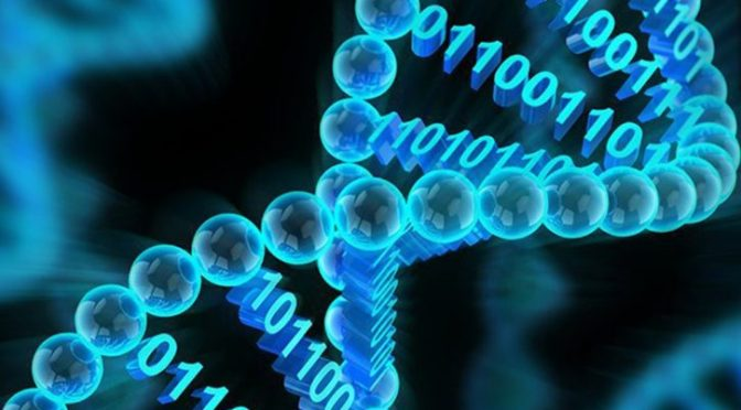 DNA Code Intelligent Design
