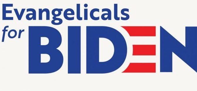 Evangelicals for Biden
