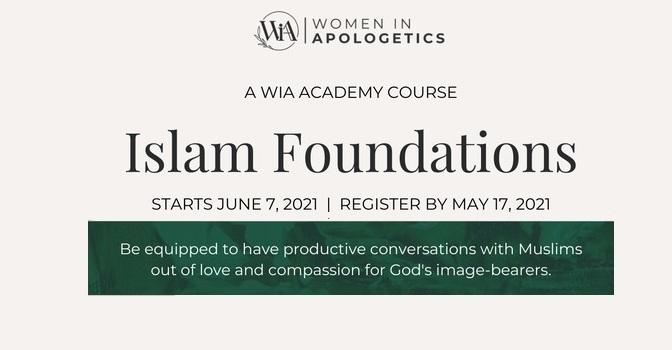 WIA Islam Course